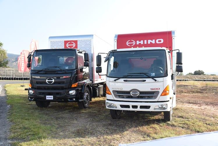 Eficiencia diesel crece con operadores capacitados