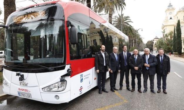 Apuesta Mobility ADO por buses autónomos