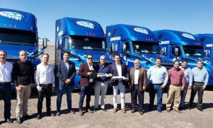 Beto's Trucking adquiere 59 Nuevos Cascadia