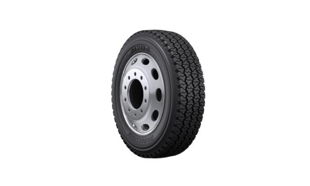 Lanza Bridgestone nuevo neumático