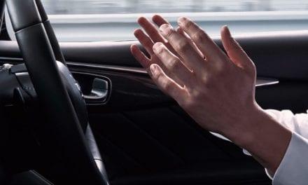 Nissan evoluciona la conducción sin manos
