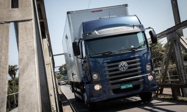 Líderes en Brasil: Delivery y Constellation