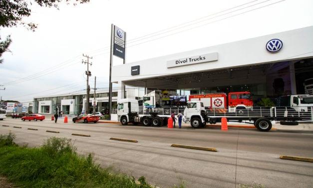 Va MAN Truck & Bus por una Red de excelencia
