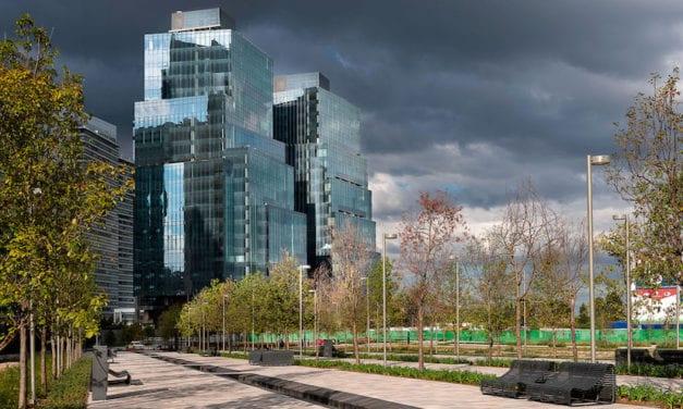 Daimler en México cambia de sede