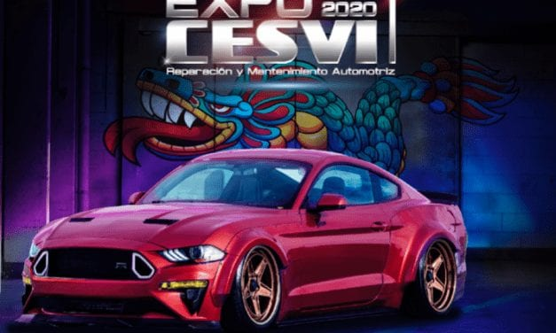 Alistan Expo Cesvi 2020