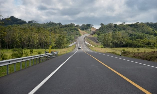 Inauguran tramo Naranjos-Ozuluama de autopista Tuxpan-Tampico