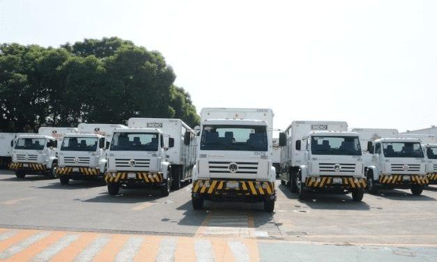 En carga, un año récord para MAN Truck & Bus
