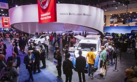 Nissan presenta nueva tecnología anti-ruido