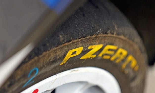 Anuncia Pirelli compromiso con el Rally