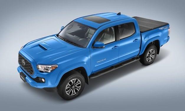Arrancó operaciones Toyota en Guanajuato