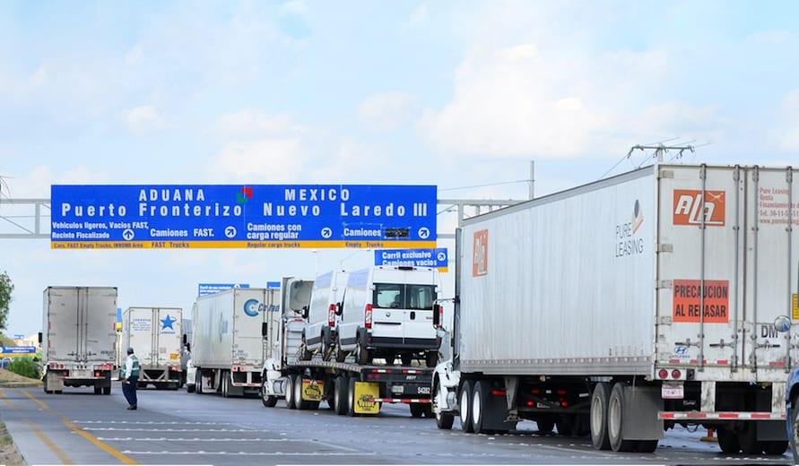 Capítulo 7 del T-MEC fortalecerá al autotransporte