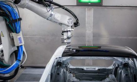 Simplifica Dürr la estructura de producción en las plantas de pintura
