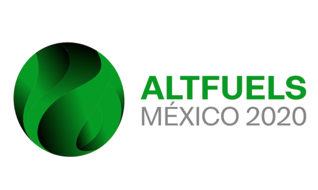 Aplazan AltFuels México 2020