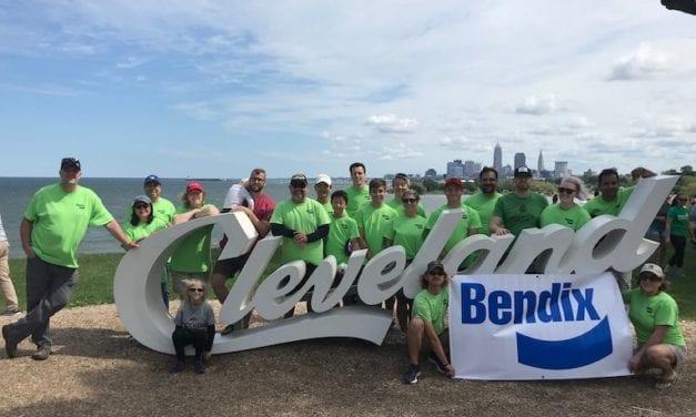 Niveles récord de voluntariado Bendix