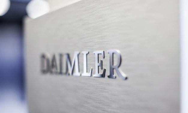 Reportan cambios en Daimler Trucks & Buses