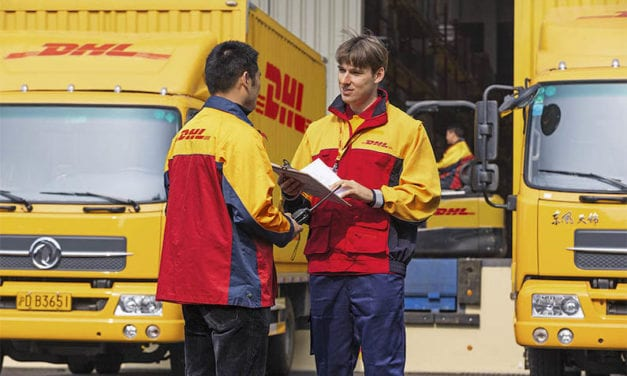 DHL reconocida como Top Employer 2020