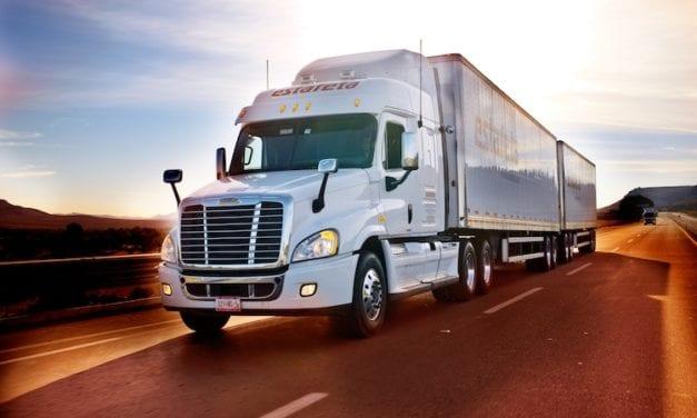 87% de la flota de Estafeta es Freightliner