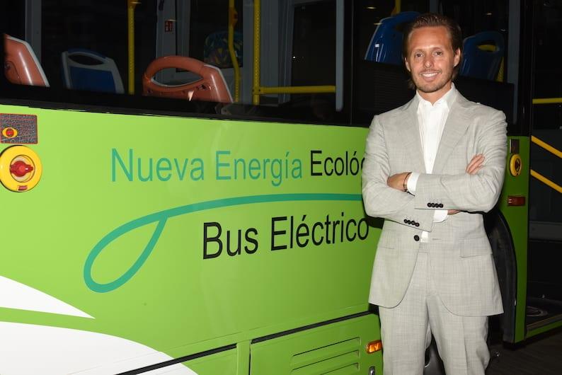 IUSA apuesta por vehículos eléctricos