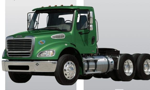 M2 de Freightliner, aliado de los transportistas mexicanos
