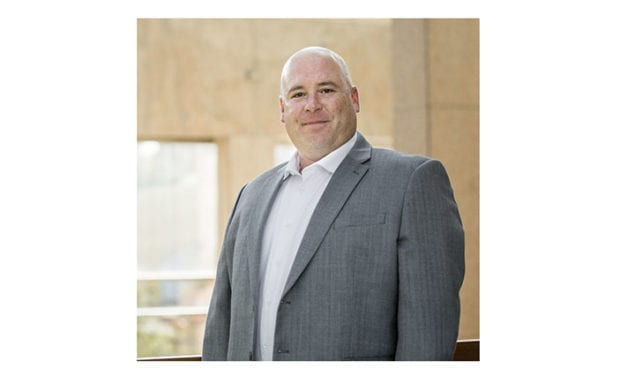 Bob Black es nuevo director de Penske Logistics