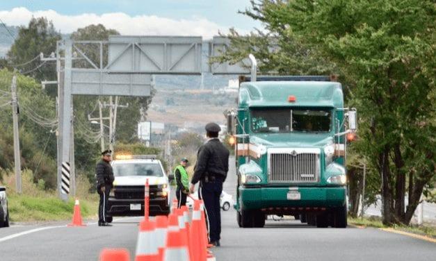 COVID-19 e inseguridad detienen al autotransporte