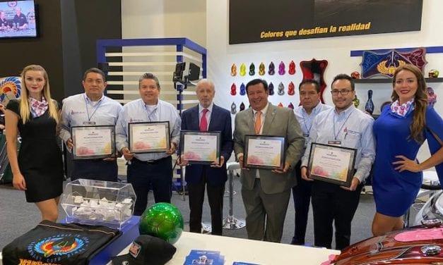 Cesvi México entrega 25 homologaciones de repintado automotriz