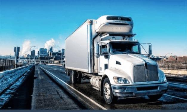 Impulsan transporte refrigerado sustentable