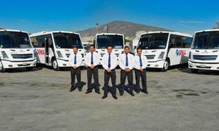 Entregó Navistar Corporation reconocimientos a sus proveedores