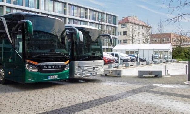 Daimler Buses en la ruta del éxito con eCitaro y Setra