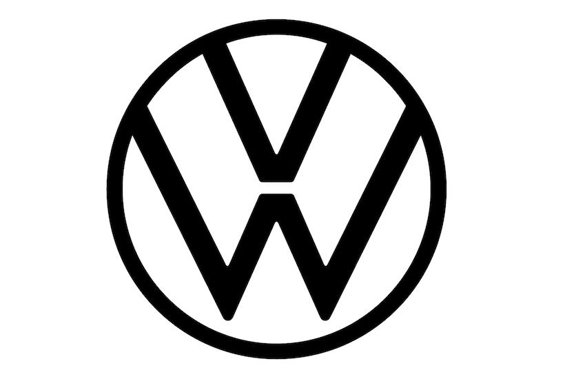 Volkswagen renueva diseño de marca