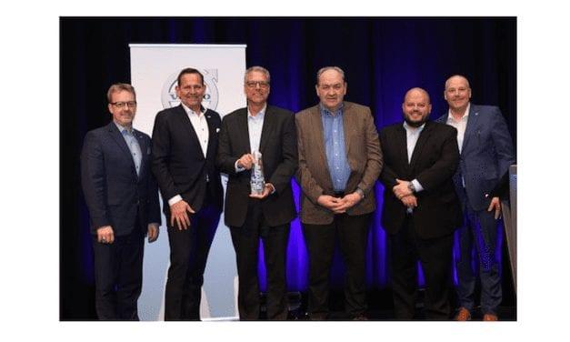 Valora Volvo Trucks uptime de su Dealer Group 2019