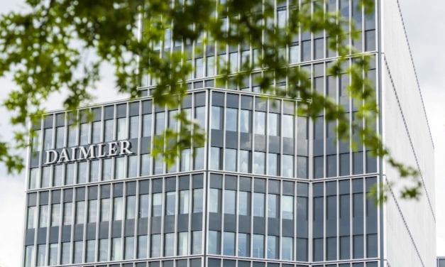 Daimler toma medidas de prevención ante COVID-19