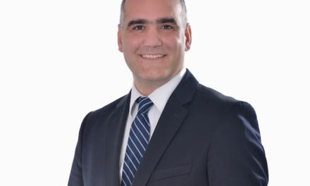 DHL Supply Chain México tiene nuevo director de consumo