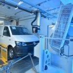 Crece VWVC e impulsa transformación eléctrica