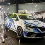 Participó Michelin en Rally de México
