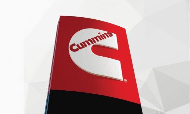 Amy Davis será líder de New Power de Cummins