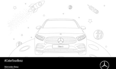 Mercedes-Benz: solidaridad ante la contingencia