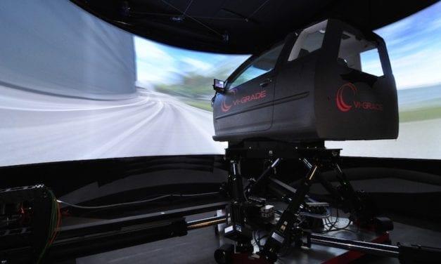 Optimiza Goodyear sus productos con nuevos simuladores