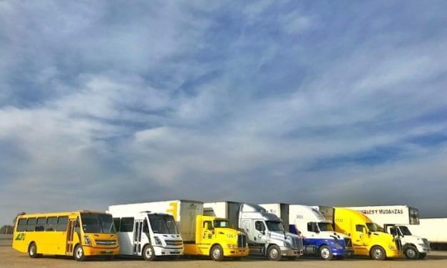 Ratifica Traxión su compromiso con la logística en México