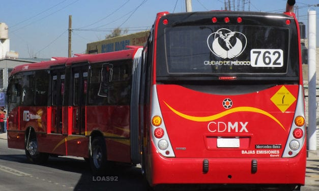 COVID-19 acelerará quiebra de empresas del Metrobús