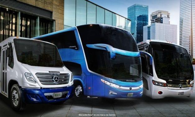 Mercedes-Benz suspenderá operaciones de su planta en NL