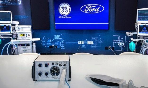 Seguirá paro en Ford; producirá material médico