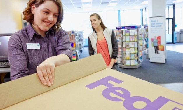 Impulsa FedEx a Pymes del occidente