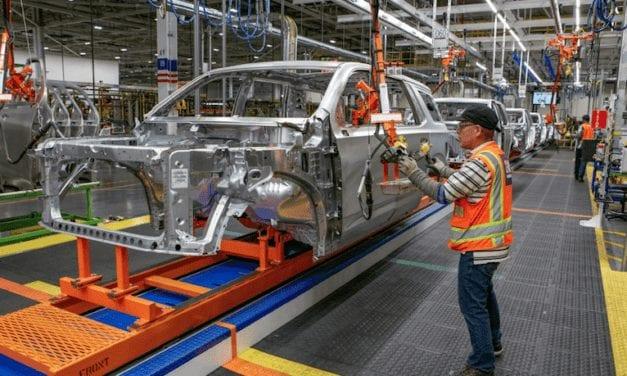 GM, Ford y FCA coordinan acciones frente al Covid-19