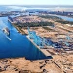 Otorgan facilidades a buques de carga comercial en puertos
