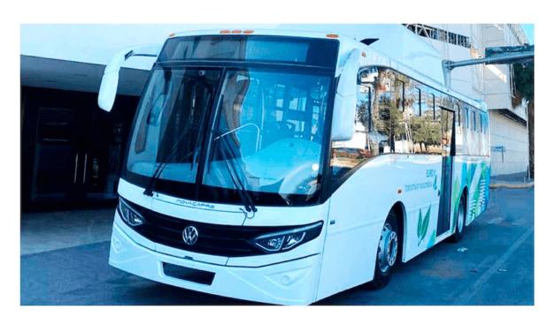 Propone VW unidades a GNC y diesel para Metrobús Laguna