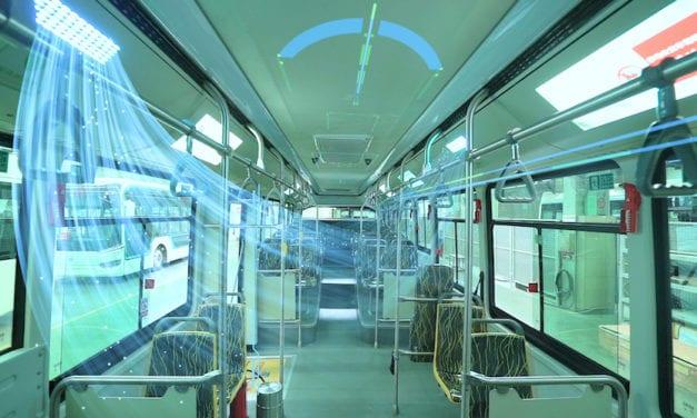 Crea SUNWIN «autobús de la salud»