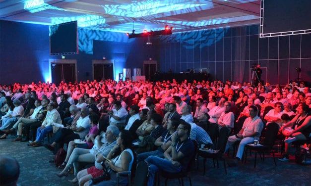 Siguen preparativos del 46 Expo Congreso Andellac