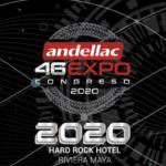 Expo Congreso de Andellac será en septiembre