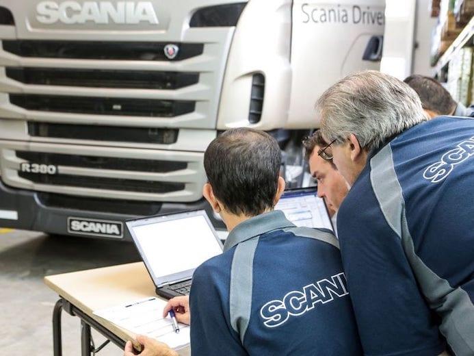 Scania México mantiene operaciones